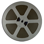 Digitizing World - Film Reel, 7 Inch