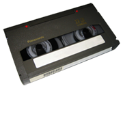 Digitizing World - D3 Tape