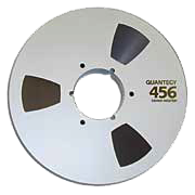 Digitizing World - Reel to Reel, large