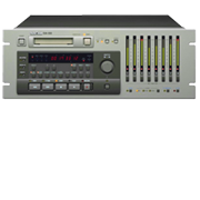 Digitizing World - Tascam DA-88