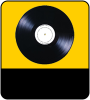 Digitizing World - Vinyl Records